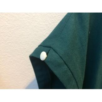 T-shirt manches courtes en coton bio - Boob Design
