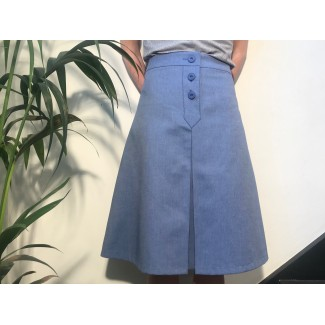 Jeans Mariam SKIRT