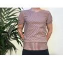 Cagoule en laine mérinos bio et coton bio - Relax