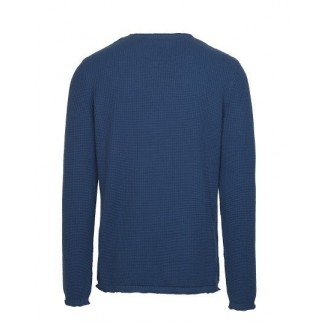 Sweater Thurston Blue
