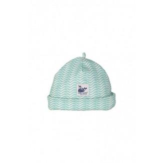 Hedgehog Baby Hat By Coq En...