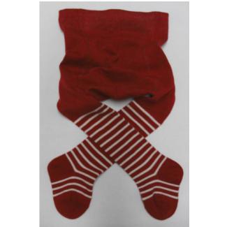 Striped Baby Pantyhose COTON