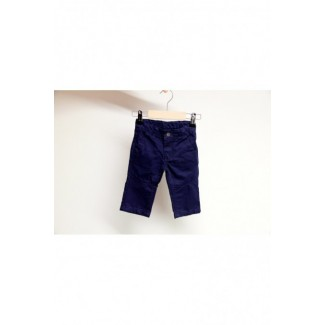 Navy Trousers By Imps & Elfs
