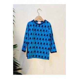 Blue Penguin T-Shirt By...