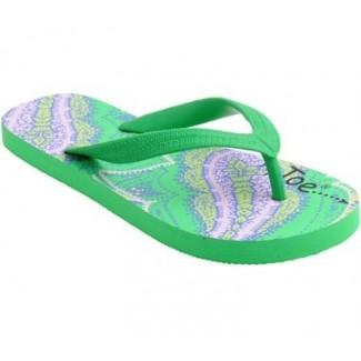 Ecological Flip Flops