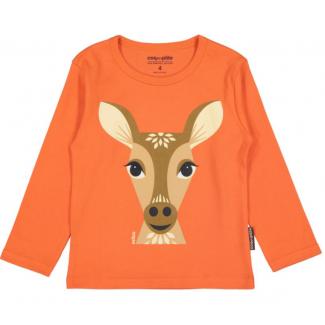 Deer Long Sleeves T-Shirt