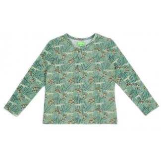 Green Florian T-Shirt By...