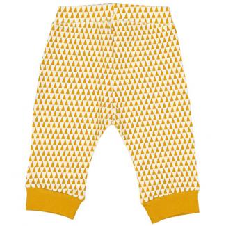 Yellow Leggings By Coq En Pâte