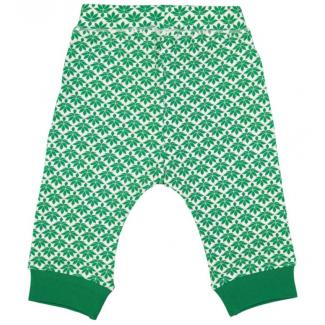 Green Leggings By Coq En Pâte