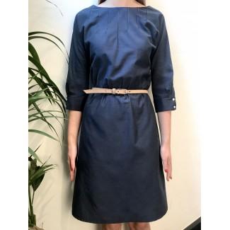 Chambray Serenella dress