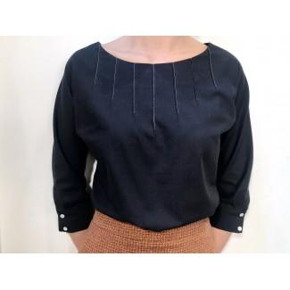 Chambray Serenella Shirt