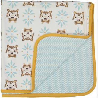 Hedgehog Blanket By Coq En...