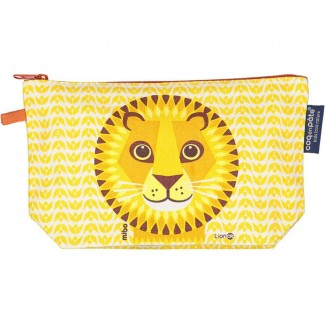 Lion Pencil Case By Coq En...