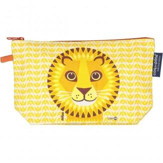 Lion Pencil Case By Coq En...