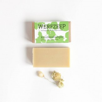 Herbal Shampoo By Werfzeep