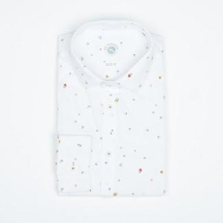Shirt Triangle Pattern Mr...