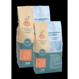 Sodium pecarbonate 1kg