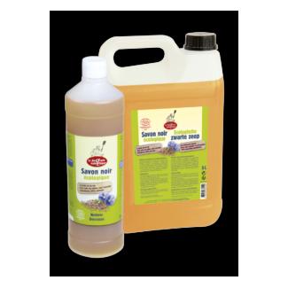 Liquid black soap 5L