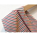 Echarpe en laine de bébé alpaga - De Colores